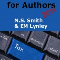 Tax Tips for Authors 2014 - 3rd Edition (eBook, PDF only)
