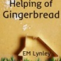 An Extra Helping of Gingerbread